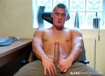 Johnny B Returns from Blake Mason