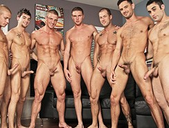 Gay Porn - Suds And Studs from Next Door Buddies