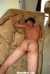 Roberto from Miami Boyz