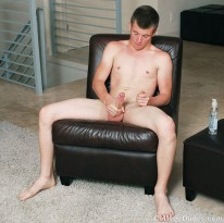 James Lee Busts A Nut from College Dudes