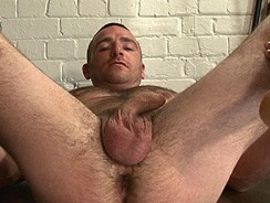 Gay Porn - Darran from The Casting Room