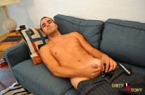 Casting Couch Preston King from Dirty Tony
