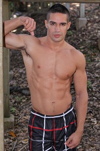 Darius from Sean Cody