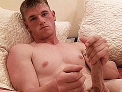 Gay Porn - Boyd from Active Duty