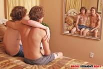 Ayden Troy And Max Flint from Broke Straight Boys
