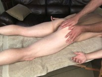 Genes Massage from Spunk Worthy