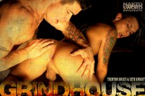 Grindhouse from Naked Sword