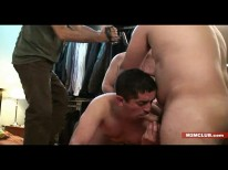 Bigger Bear Andy Macho Fuck from M2m Club