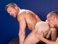 Never Enough from Raging Stallion