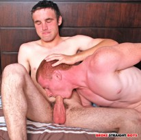 Spencer Todd And Trey Evans from Broke Straight Boys