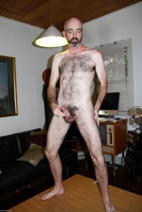 Max Hairy Amateur Daddy from Amateurs Do It