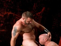 The Red And The Black from Raging Stallion