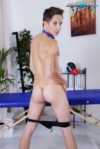 Cock Mad Twink from Staxus