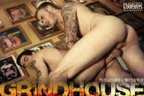 Grindhouse Episode 3 from Naked Sword