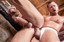 Derek Parker Charlie Hardin from Raging Stallion