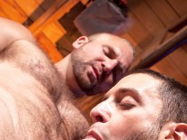 In Yer Face from Raging Stallion