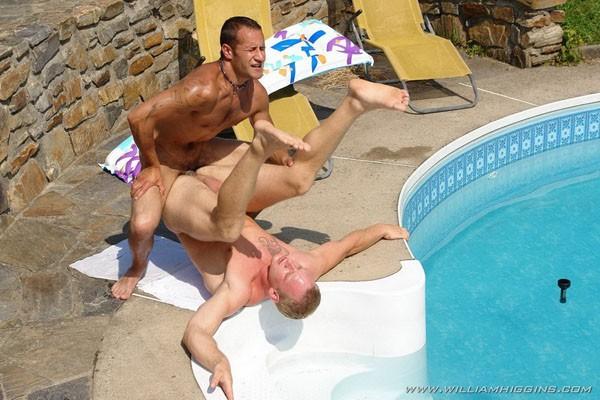 Hot Summer Days Scene 3