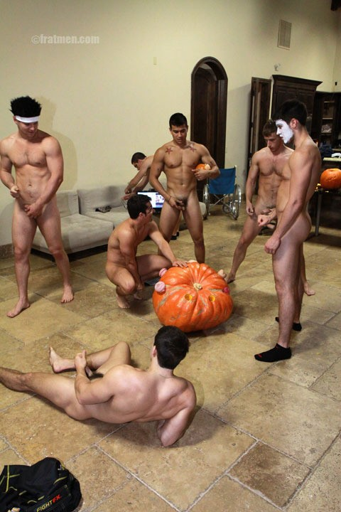 Gay special party
