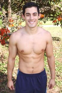 Grant from Sean Cody