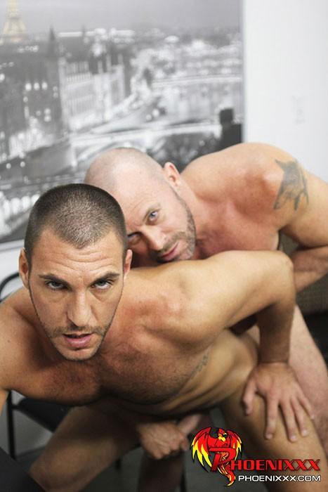 Gay thai bpys