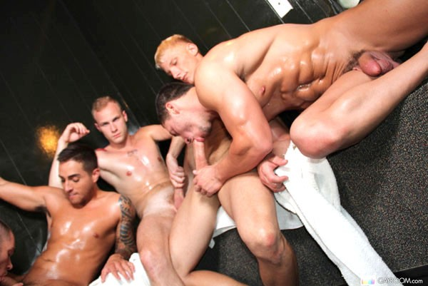 video gay gratuit sauna