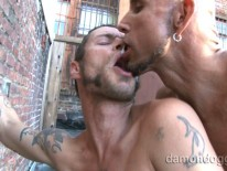 Max Stone And Damon Dogg from Damon Dog Xxx