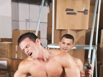 Monster Bang Vol24 from Raging Stallion