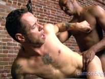 Jack Kash And Damon from Damon Dog Xxx