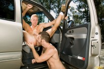 Christopher Daniels And Trent from Jocks Studios