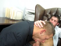 Shanes Asshole Fuck from Gay Room