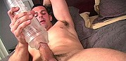 David Fucks The Ice Jack from Spunk Worthy