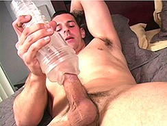 David Fucks The Ice Jack from Spunk Worthy
