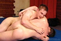 David Zavadil Vs Daniel Jerab from Sw Nude
