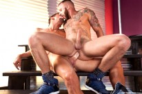 Stripped 1 Make It Rain from Raging Stallion