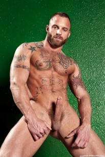 Fucked Hard from Raging Stallion
