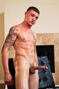 James Ryder from Next Door Male
