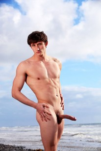 Lance Alexander On The Beach from Dylan Lucas