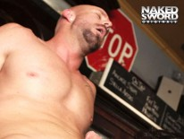 Truck Episode 2 from Naked Sword