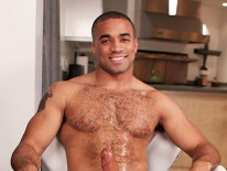 Montgomery from Sean Cody