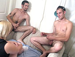 Stoned Boned And Ready To Go from Straight Boys Fucking