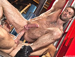 Cock Craze from Raging Stallion