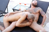 Outdoor Seductions from Gay Room