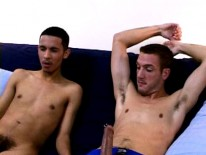 Marlin And Dylan from Broke Straight Boys