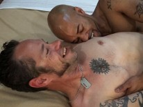 Hank Rivers And Damon Dogg from Damon Dog Xxx