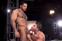 Explosive Marc Dylan Adam C from Raging Stallion