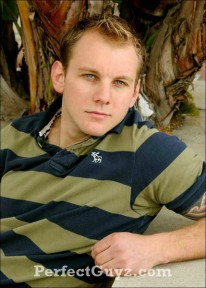Aidan from Perfect Guyz