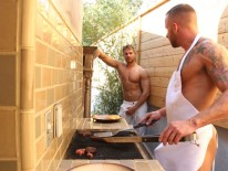 Meaty Man Meat from Gay Room