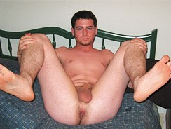 Gay Porn - Aaron from Tx College Boys