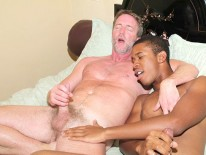 Daddy Wants A Black Cock from Skin Boys Xxx