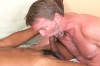 Daddy Wants A Black Cock from Skin Boys Xxx